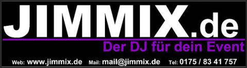jimmix.de - Der DJ für dein Events