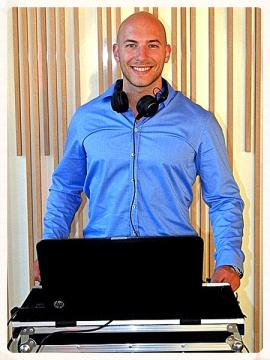 DJ Dr. Bob