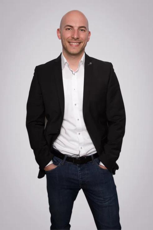 Felix Seubert